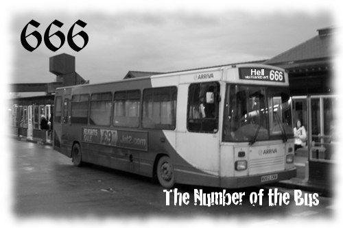 Graphic image for 666 article