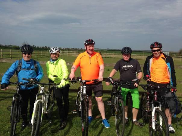 Devon Cycle Challenge image