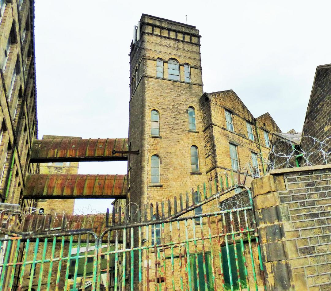 Marsden Mills image by Grassroots Groundswell