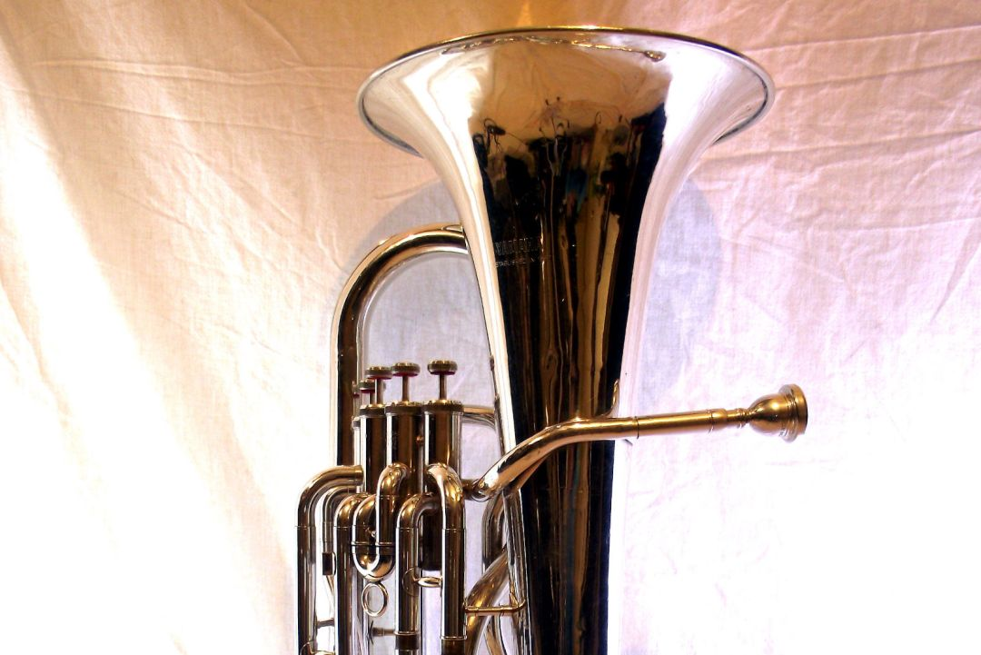 Generic Euphonium picture