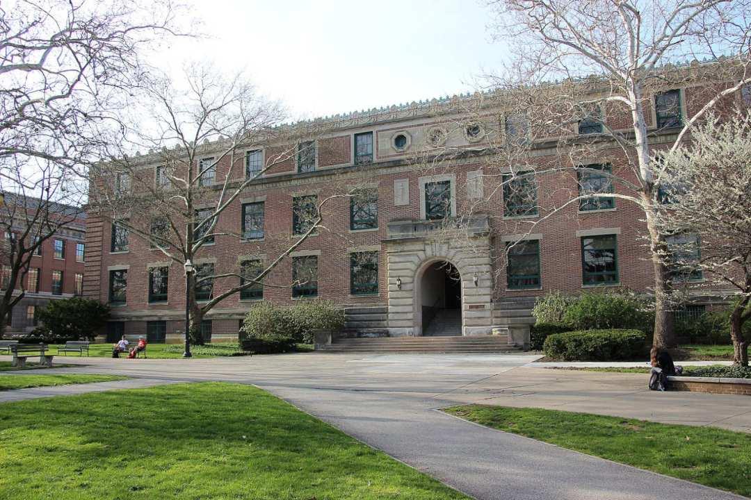 Derby Hall, Ohio State University