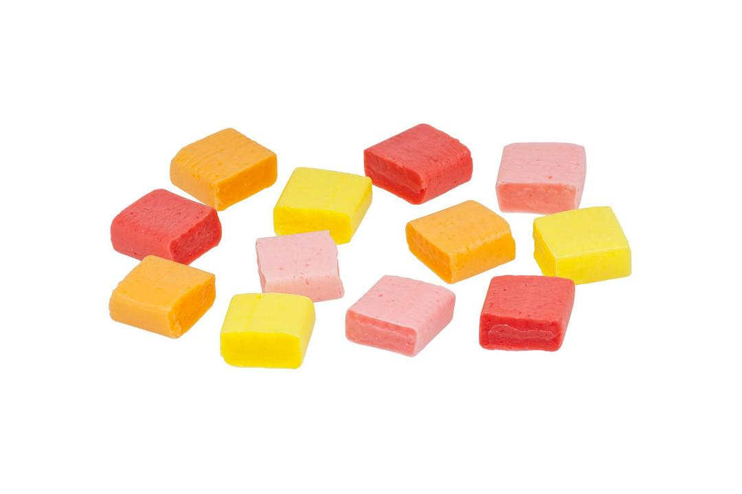 Opal Fruits Starburst toffees