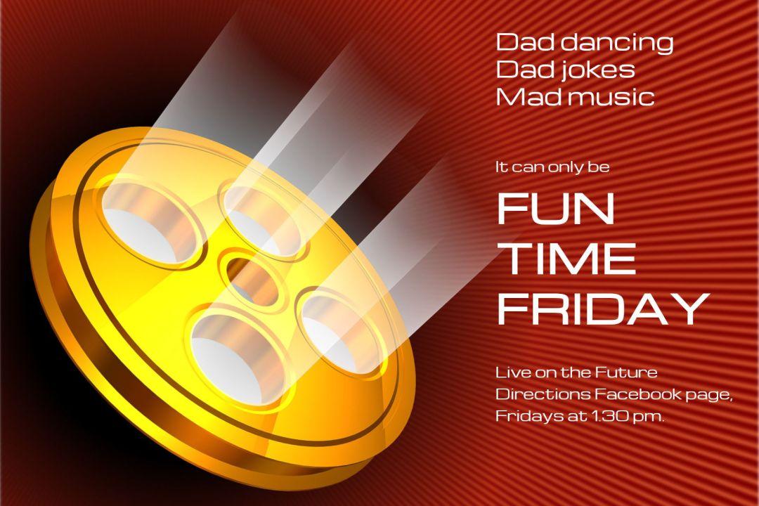 Fun Time Friday