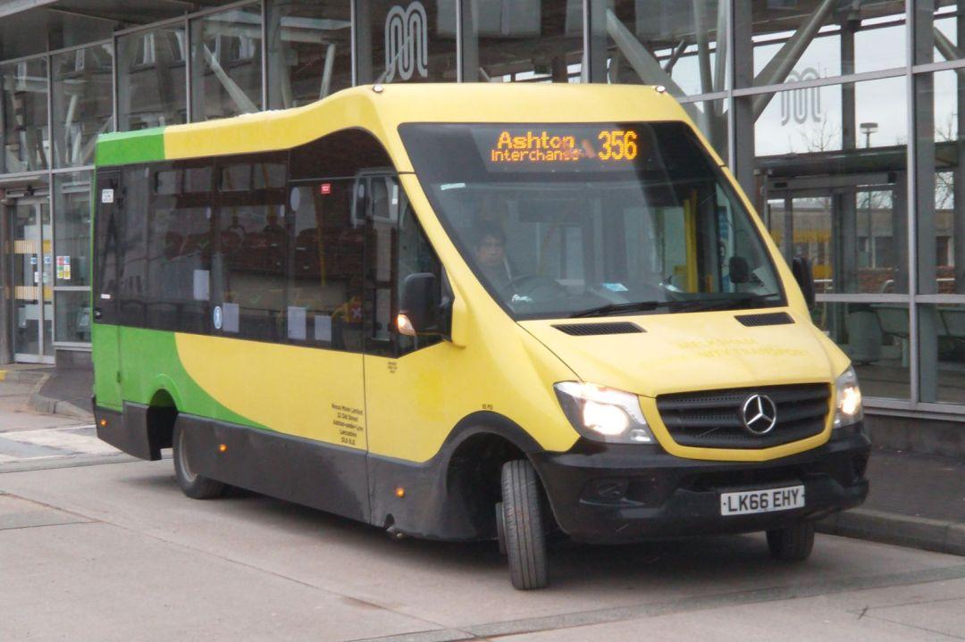 Nexus Move Mercedes