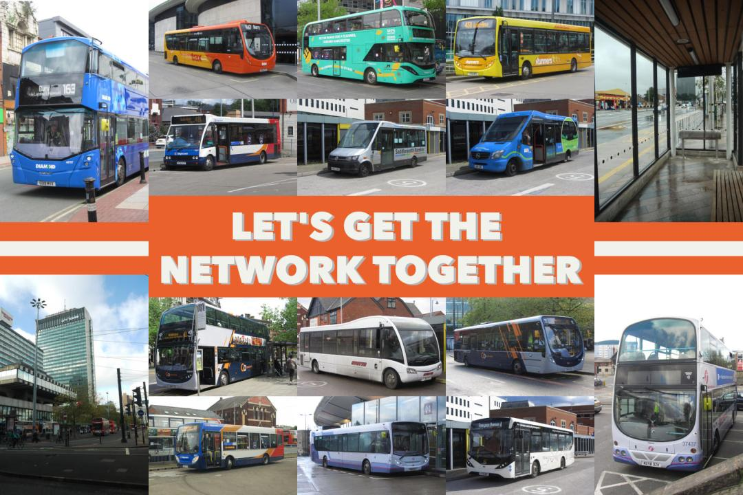 Bus Franchising Is Go