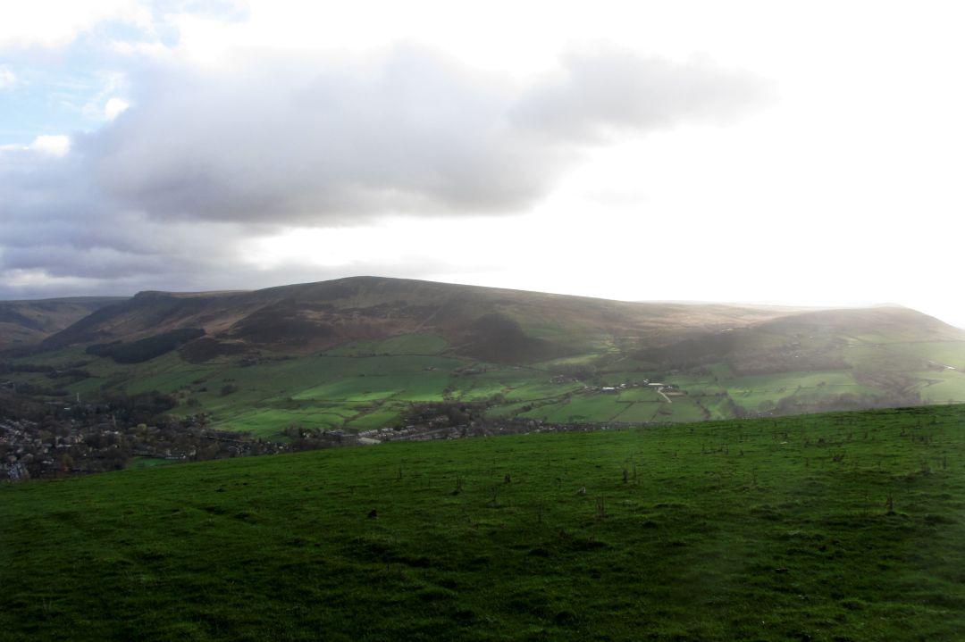 Wharmton Hill View, EM60